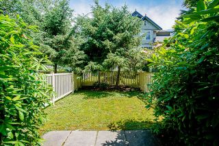 """Photo 30: 26 2978 WHISPER Way in Coquitlam: Westwood Plateau Townhouse for sale in """"WHISPER RIDGE"""" : MLS®# R2594115"""