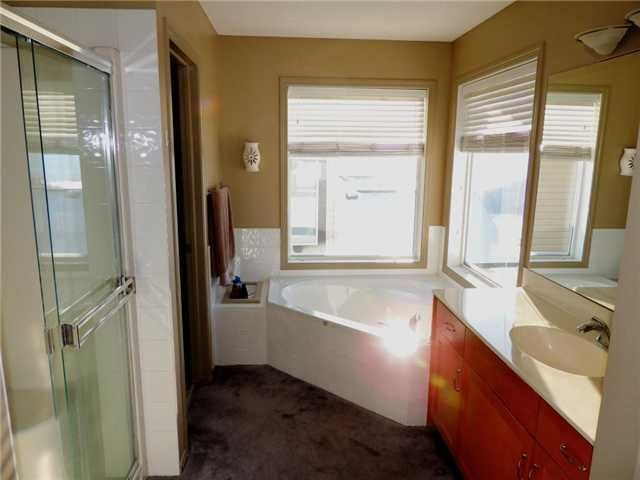 Photo 10: Photos: 89 TUSCANY MEADOWS Crescent NW in CALGARY: Tuscany Residential Detached Single Family for sale (Calgary)  : MLS®# C3549622