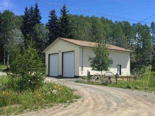 Photo 37: 7947 VIEWLAND Road in Bridge Lake: Bridge Lake/Sheridan Lake House for sale (100 Mile House (Zone 10))  : MLS®# R2537222