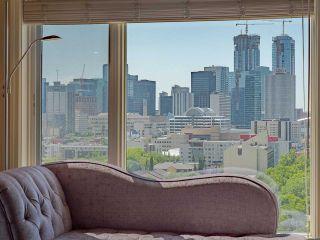 Photo 21: 1406 9020 JASPER Avenue in Edmonton: Zone 13 Condo for sale : MLS®# E4251689