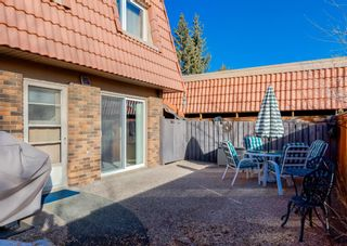 Photo 36: 5 714 Willow Park Drive SE in Calgary: Willow Park Row/Townhouse for sale : MLS®# A1084820