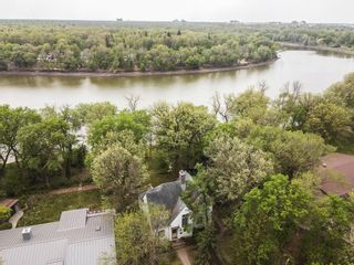 Photo 42: 604 South Drive in Winnipeg: East Fort Garry Residential for sale (1J)  : MLS®# 202104372