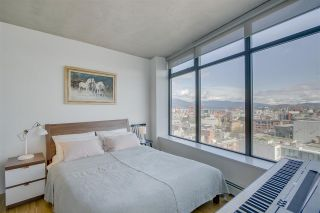 Photo 10: 1204 108 W CORDOVA STREET in Vancouver: Downtown VW Condo for sale (Vancouver West)  : MLS®# R2252082