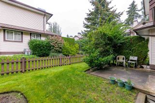 "Photo 40: 42 15959 82 Avenue in Surrey: Fleetwood Tynehead Townhouse for sale in ""Cherry Tree Lane"" : MLS®# R2511253"