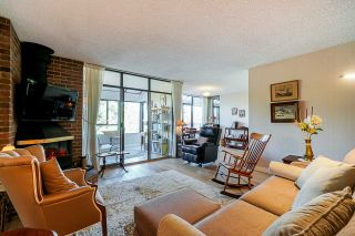 """Photo 11: 608 2101 MCMULLEN Avenue in Vancouver: Quilchena Condo for sale in """"ARBUTUS VILLAGE"""" (Vancouver West)  : MLS®# R2417152"""