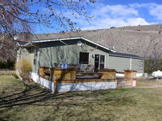Photo 27: 6968 THOMPSON RIVER DRIVE in : Cherry Creek/Savona House for sale (Kamloops)  : MLS®# 140072