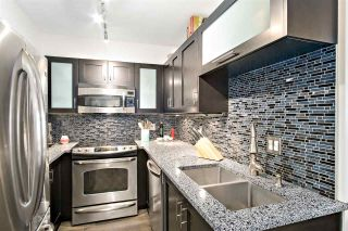 Photo 7: 218 2680 W 4TH AVENUE in Vancouver: Kitsilano Condo for sale (Vancouver West)  : MLS®# R2376274
