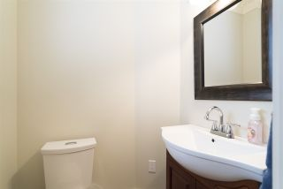 """Photo 11: 4469 202A Street in Langley: Langley City House for sale in """"BROOKSWOOD"""" : MLS®# R2134697"""