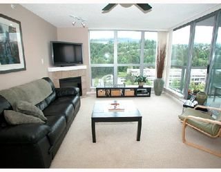 """Photo 16: 1502 290 NEWPORT Drive in Port_Moody: North Shore Pt Moody Condo for sale in """"THE SENTINEL"""" (Port Moody)  : MLS®# V727899"""