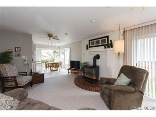 Photo 8: 2267 Cooperidge Dr in SAANICHTON: CS Keating House for sale (Central Saanich)  : MLS®# 636473