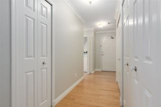 """Photo 4: 201 4160 ALBERT Street in Burnaby: Vancouver Heights Condo for sale in """"Carlton Terrace"""""""