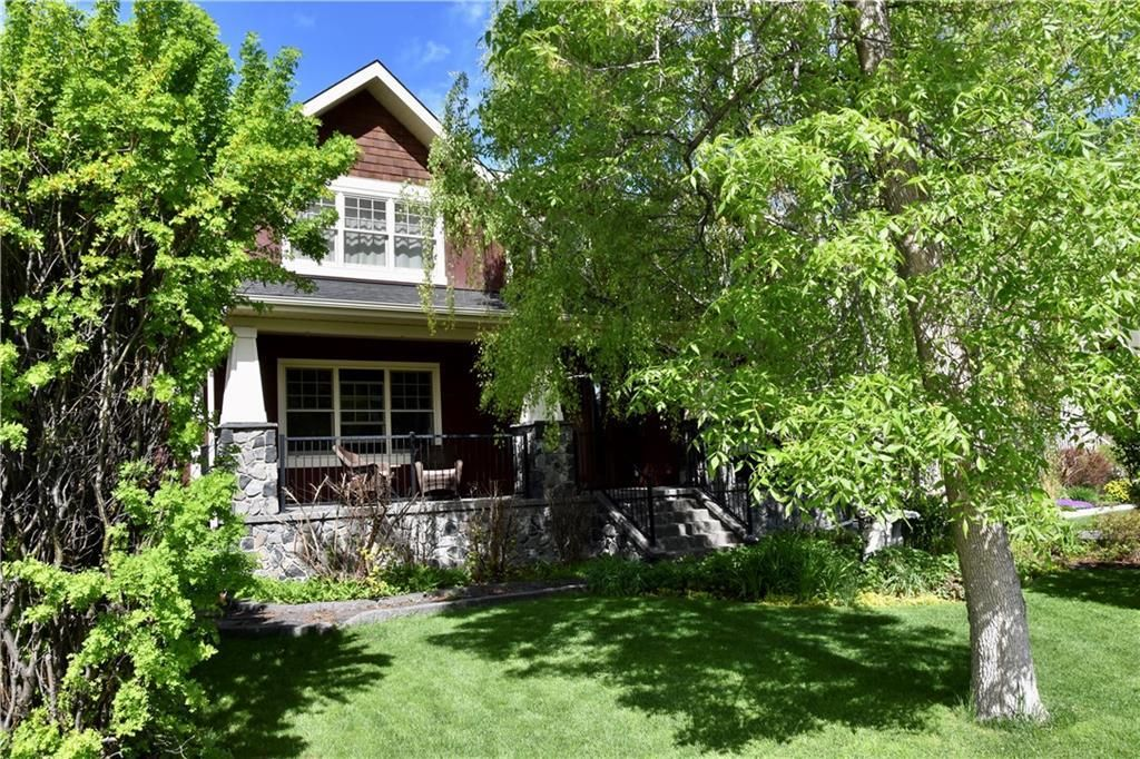 Main Photo: 4211 15A Street SW in Calgary: Altadore Detached for sale : MLS®# C4299441
