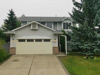 Photo 1: 1353 Falconer Road in Edmonton: Zone 14 House for sale : MLS®# E4254989