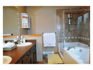 "Photo 6: 20 24185 106B Avenue in Maple Ridge: Albion Townhouse for sale in ""TRAILS EDGE"" : MLS®# V854436"