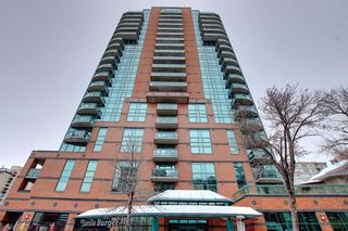 Photo 34: 605 836 15 Avenue SW in Calgary: Beltline Apartment for sale : MLS®# A1086146