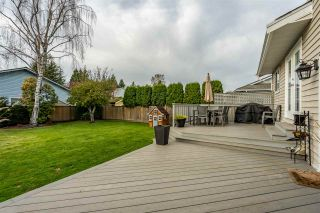 Photo 36: 1237 163A Street in Surrey: King George Corridor House for sale (South Surrey White Rock)  : MLS®# R2514969
