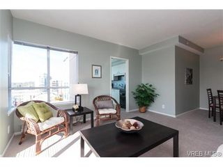 Photo 5: 1103 1020 View St in VICTORIA: Vi Downtown Condo for sale (Victoria)  : MLS®# 725943