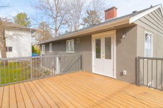 Photo 42: 1542 Oak Park Pl in : SE Cedar Hill House for sale (Saanich East)  : MLS®# 868891