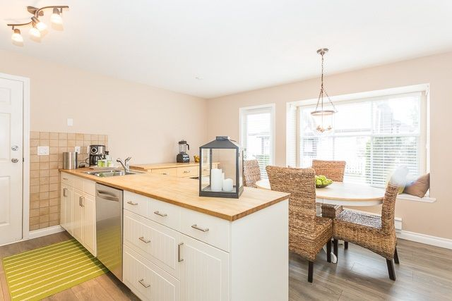 """Photo 4: Photos: 49 12099 237 Street in Maple Ridge: East Central Townhouse for sale in """"GABRIOLA"""" : MLS®# R2153314"""