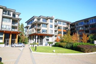 "Photo 2: 315 1152 WINDSOR Mews in Coquitlam: Central Coquitlam Condo for sale in ""PARKER HOUSE"" : MLS®# R2473138"