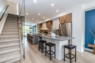 Photo 7: 2102 17A Street SW in Calgary: Bankview Row/Townhouse for sale : MLS®# A1141649