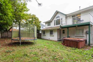 Photo 20: 1846 KING GEORGE Boulevard in Surrey: King George Corridor House for sale (South Surrey White Rock)  : MLS®# R2126881