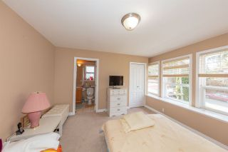 Photo 18: 11552 CURRIE Drive in Surrey: Bolivar Heights House for sale (North Surrey)  : MLS®# R2543819