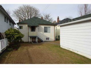 "Photo 2: 8 W 20TH Avenue in Vancouver: Cambie House for sale in ""CAMBIE"" (Vancouver West)  : MLS®# V816436"