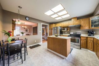 Photo 12: 12198 IRVING Street in Maple Ridge: Northwest Maple Ridge House for sale : MLS®# R2216031