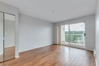 """Photo 18: 404 1220 LASALLE Place in Coquitlam: Canyon Springs Condo for sale in """"Mountainside Place"""" : MLS®# R2465638"""