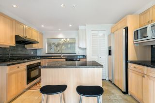 """Photo 9: 511 618 W 45TH Avenue in Vancouver: Oakridge VW Condo for sale in """"THE CONSERVATORY"""" (Vancouver West)  : MLS®# R2549522"""