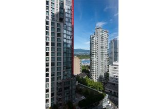 Photo 9: 1607 1189 MELVILLE STREET in Vancouver: Coal Harbour Condo for sale (Vancouver West)  : MLS®# R2199984