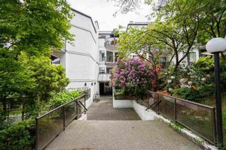 "Photo 4: 303 2222 PRINCE EDWARD Street in Vancouver: Mount Pleasant VE Condo for sale in ""Sunrise on the Park"" (Vancouver East)  : MLS®# R2550445"