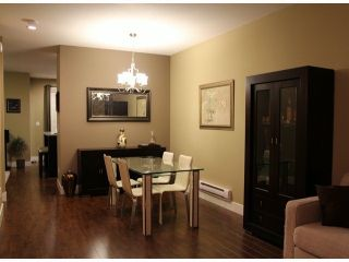 """Photo 6: 1 8418 163RD Street in Surrey: Fleetwood Tynehead Townhouse for sale in """"MAPLE ON 84"""" : MLS®# F1314758"""