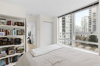 """Photo 16: 910 928 BEATTY Street in Vancouver: Yaletown Condo for sale in """"THE MAX"""" (Vancouver West)  : MLS®# R2541326"""