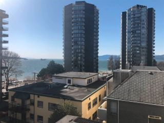 """Photo 11: 502 1534 HARWOOD Street in Vancouver: West End VW Condo for sale in """"St. Pierre"""" (Vancouver West)  : MLS®# R2565389"""