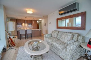 Main Photo: 1203 9099 COOK Road in Richmond: McLennan North Condo for sale : MLS®# R2543270