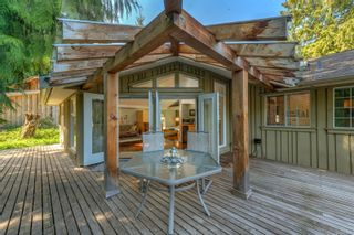 Photo 25: 118 Woodhall Pl in : GI Salt Spring House for sale (Gulf Islands)  : MLS®# 874982