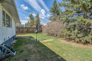 Photo 32: 49 White Oak Crescent SW in Calgary: Wildwood Detached for sale : MLS®# A1102539