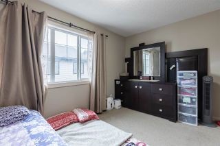 Photo 25: 2 1776 CUNNINGHAM Way in Edmonton: Zone 55 Townhouse for sale : MLS®# E4232580
