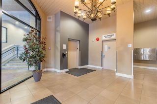 """Photo 32: 214 2627 SHAUGHNESSY Street in Port Coquitlam: Central Pt Coquitlam Condo for sale in """"VILLAGIO"""" : MLS®# R2546687"""