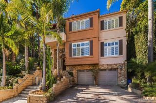 Photo 2: MISSION HILLS House for sale : 3 bedrooms : 3410 Jackdaw in San Diego