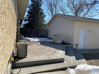 Photo 22: 23 GREENWOOD Crescent in Regina: Normanview West Residential for sale : MLS®# SK850564
