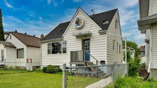 Photo 2: 10733 68 Avenue in Edmonton: Zone 15 House for sale : MLS®# E4248966