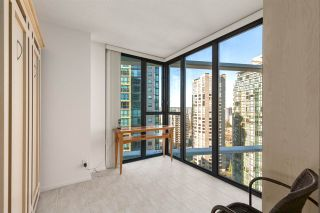 "Photo 11: 2607 1331 W GEORGIA Street in Vancouver: Coal Harbour Condo for sale in ""The Pointe"" (Vancouver West)  : MLS®# R2567011"