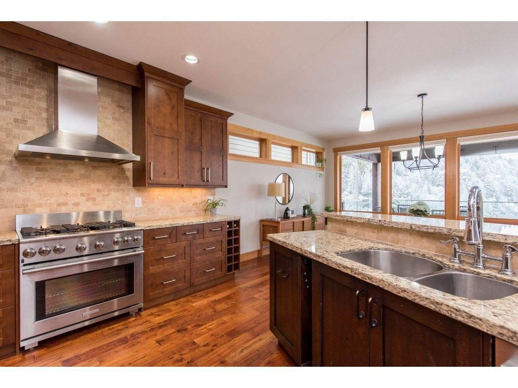 """Photo 15: Photos: 115 45473 ARIEL Place: Cultus Lake House for sale in """"Riverstone Heights"""" : MLS®# R2539139"""