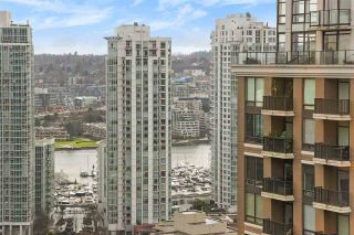 "Photo 18: PH2404 1010 RICHARDS Street in Vancouver: Yaletown Condo for sale in ""GALLERY"" (Vancouver West)  : MLS®# R2533230"