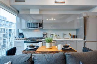 Photo 12: 609 1201 E Dundas Street in Toronto: South Riverdale Condo for sale (Toronto E01)  : MLS®# E5000630