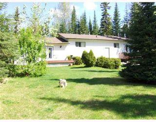 Photo 3: 7945 PAMBENA Road in Prince_George: N76CH House for sale (PG Rural North (Zone 76))  : MLS®# N172153