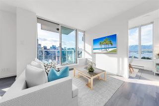 """Photo 4: 2304 550 TAYLOR Street in Vancouver: Downtown VW Condo for sale in """"THE TAYLOR"""" (Vancouver West)  : MLS®# R2569788"""